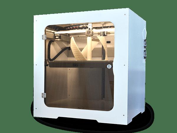 impresora 3d gran formato bigfoot