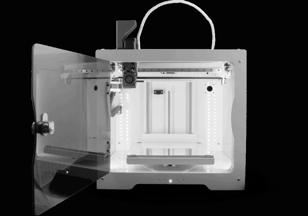 impresora 3d pellets tumaker