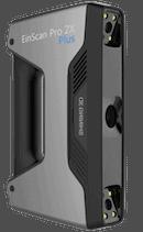 shining 3d einscan pro 2x plus descargas