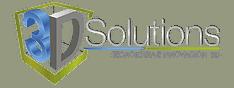 3D Solutions SAS; distribuidor de impresión 3D