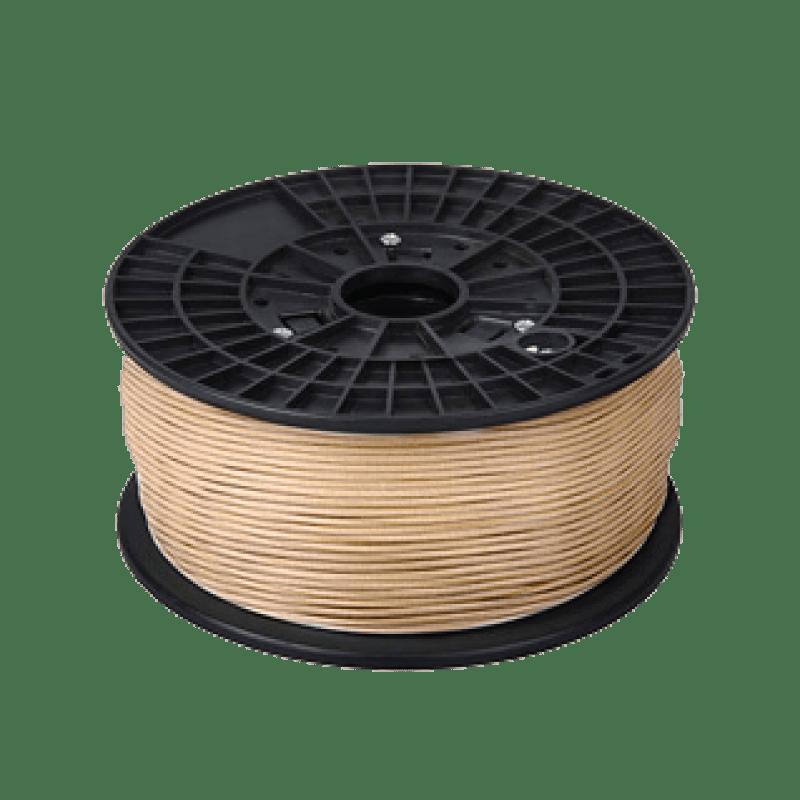 Filamento PLA Madera