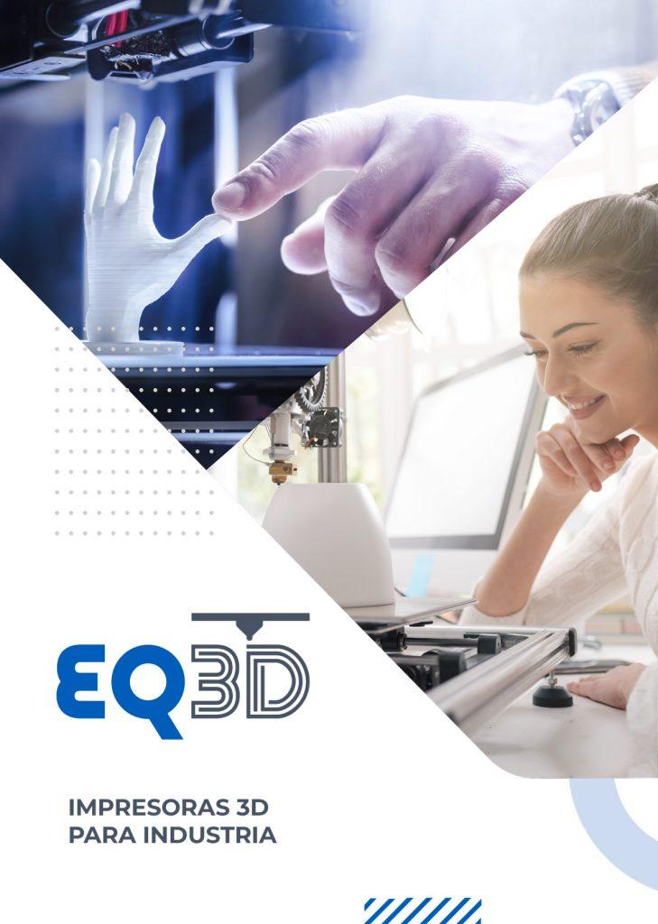 distribuidor de impresión 3D