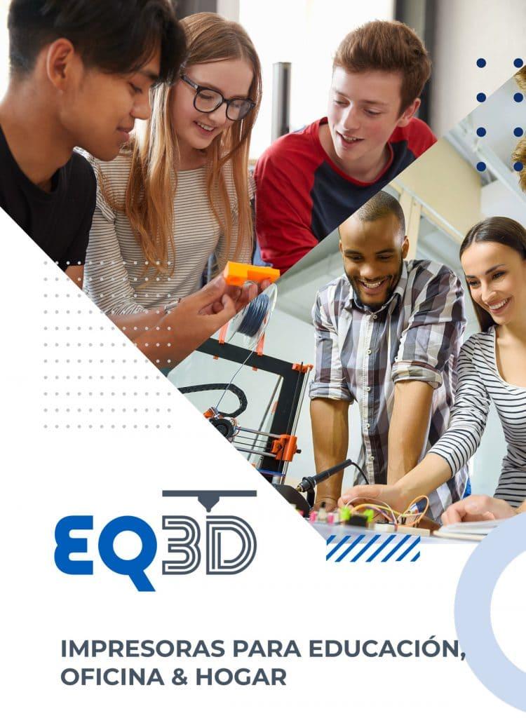Catálogo de impresión 3D; Servicio de impresión