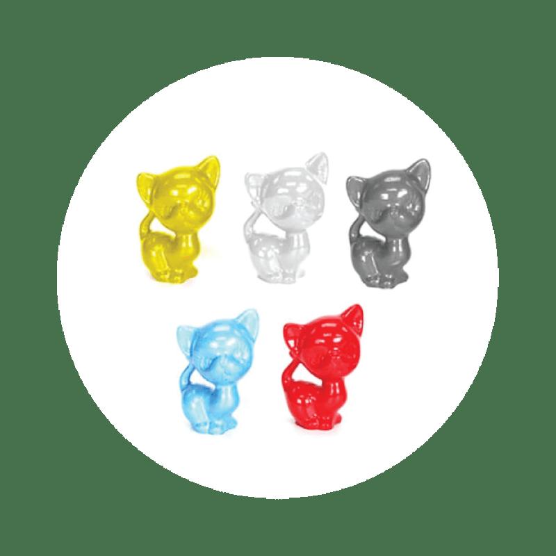 Recubrimiento para impresión 3D
