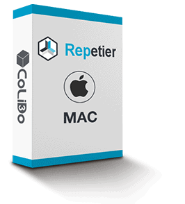 Repetier-Host Mac