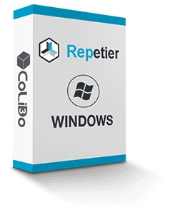 Repetier-Host Windows v2.0.1