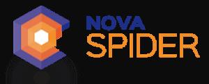 Logo Nova Spider