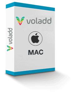 Software Voladd MAC
