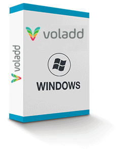 Software Voladd Windows