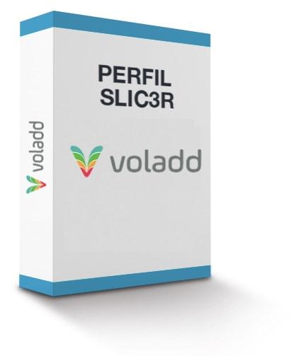 Perfil Slic3r Voladd